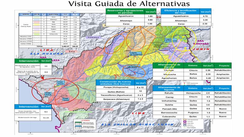 Planes de Gestión de Recursos Hídricos de Cuencas | ANA web ...